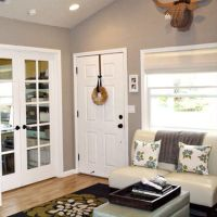 Wall color Perfect Taupe by BEHR | Paint colors ...