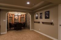 25 Inspiring Finished Basement Designs | Basements ...