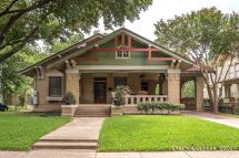 Arts and Crafts Bungalow Homes