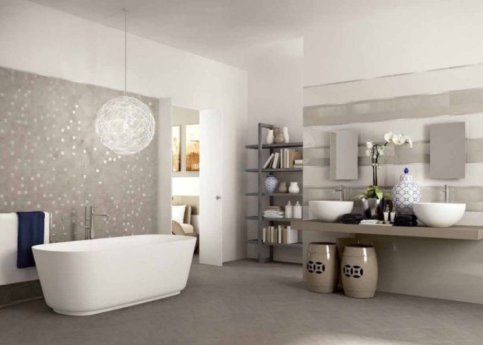 Image result for grey and cream colour schemes bathroom ideastiles also