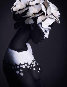 As featured on dark beauty magazine photography by averageshot also https facebook darkbeautymag photos  rh pinterest