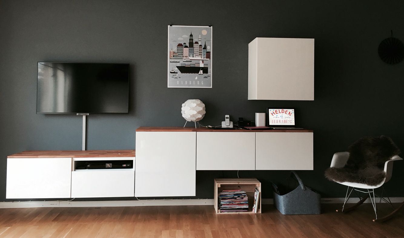Ideas Muebles Ikea Ikea Besta Möbel Pinterest Ikea Hack Living Rooms