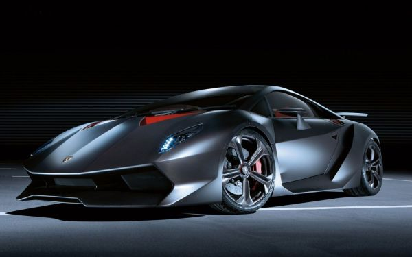 2015 Lamborghini Elemento Year Of Clean Water