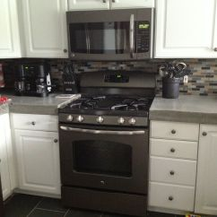 Slate Kitchen Appliances Sink And Faucet Sets My New House Interior Pinterest