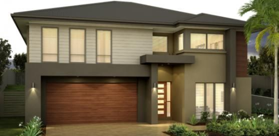 Australian Exterior House Colours Google Search Exterior