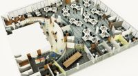 Office Space Planning: Office Space Design, Planning ...