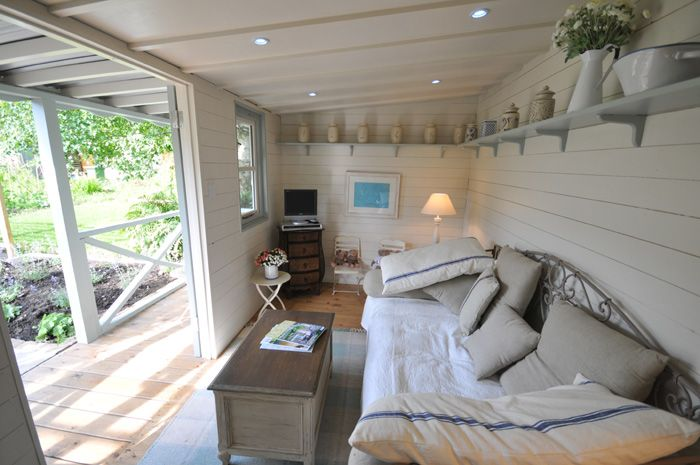 Summer House Interior Google Search Mum's Tiny House