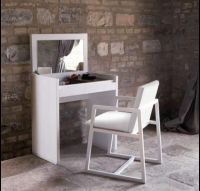 White Vanity Dressing Table | Casabella Adria Small ...
