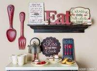 popular kitchen decorative themes