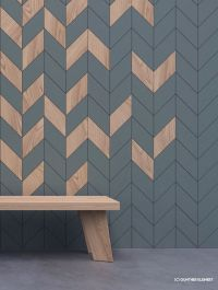 Wall, tiles, pattern www.guntherkleinert.de Architectural ...