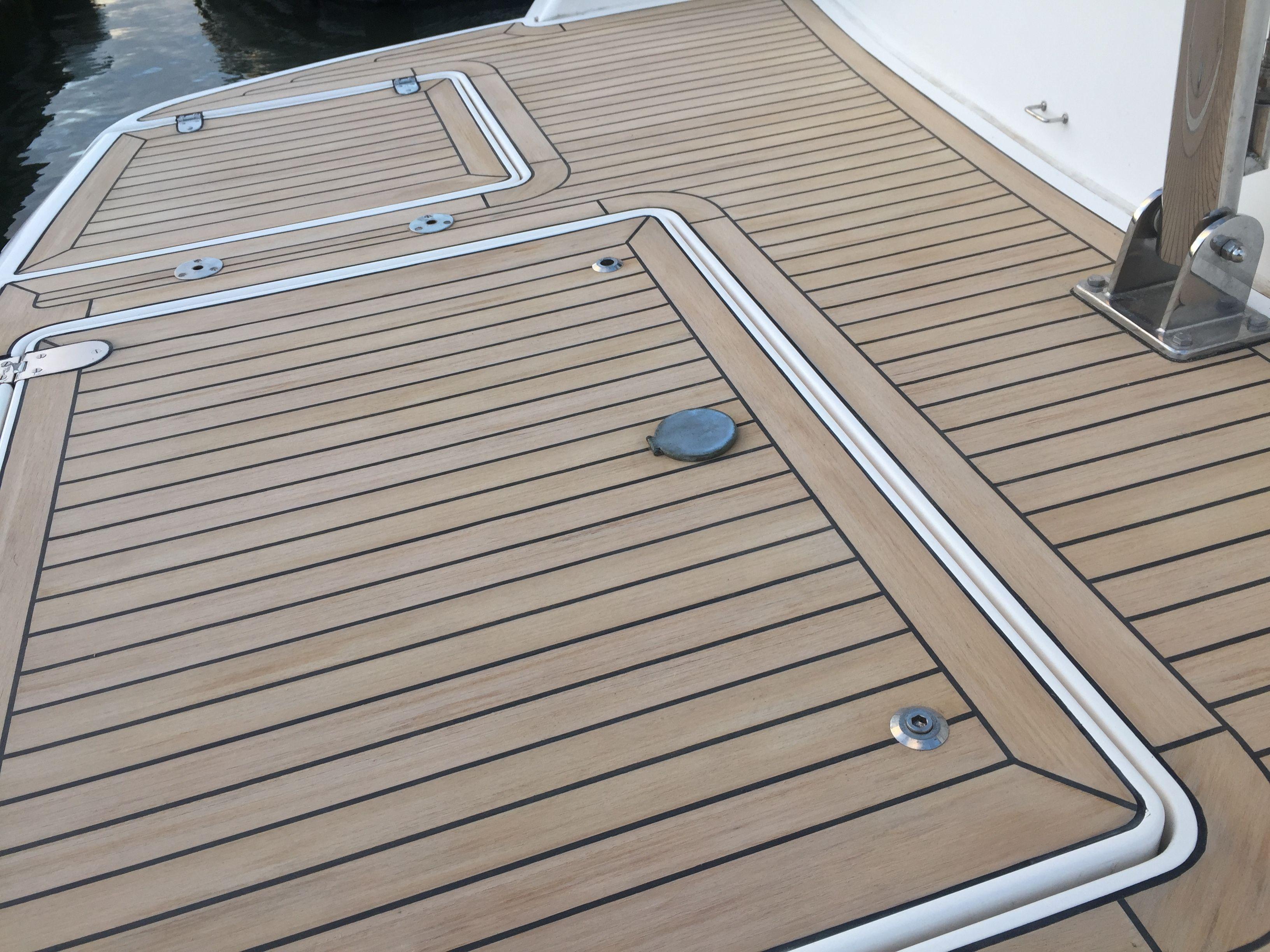 Boat Flooring Material