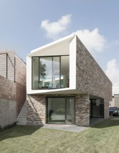 House  by graux  baeyens architecten houses pinterest architecture amazing and also rh