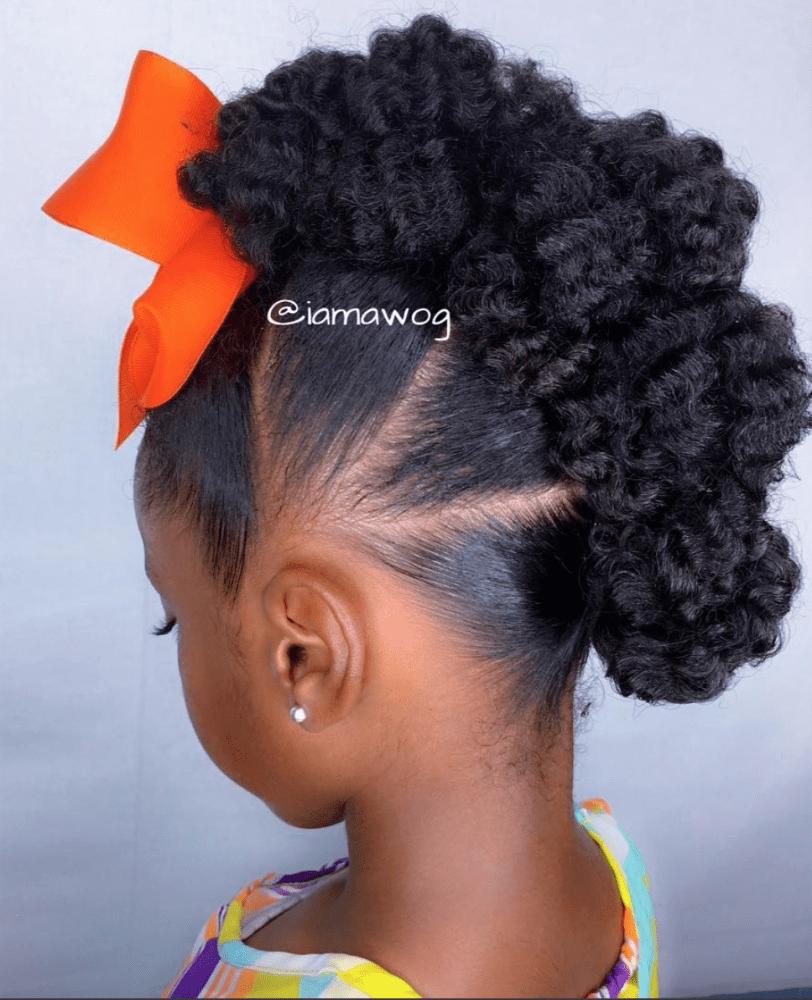 40 Stylish And Natural Taper Haircut  Kid hairstyles