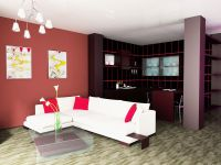 colorful accent walls   accent wall color combinations on ...