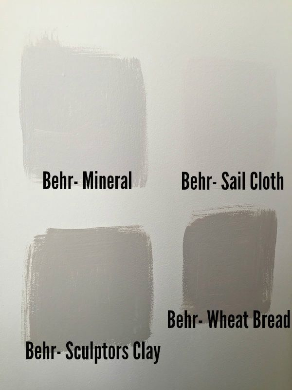 Colors Bedroom Behr Best