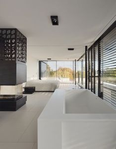 House also relaxing and private luxurious villa in vienna by architekt zoran rh uk pinterest