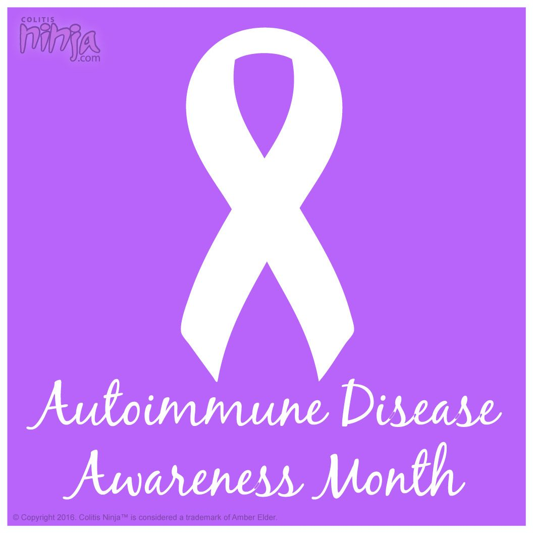 Month Hashimotos Awareness