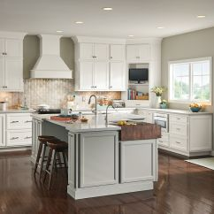 Shenandoah Kitchen Cabinets White Sink With Drainboard Cardiff Linen And Stone Kitchens Pinterest