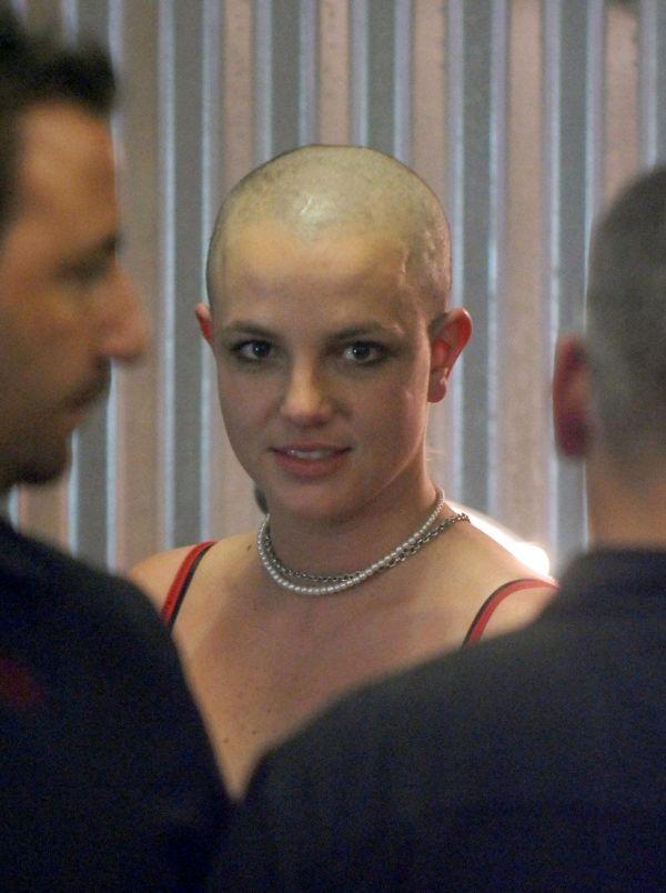Britney Spears 2007 Breakdown