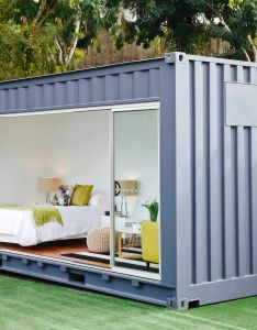Container house cool as hell shipping homes who else wants simple step also rh uk pinterest