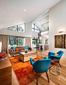 House also the quedjinup interiors by jodie cooper design residencias rh pinterest
