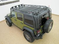 Probable: Gobi Stealth Roof Rack - I need some sort of ...
