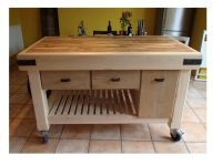 Moveable Kitchen Islands for Small Kitchen Space ...