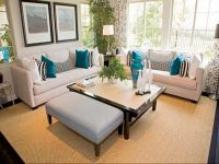 arranging furniture for small awkward living rooms | Good ...