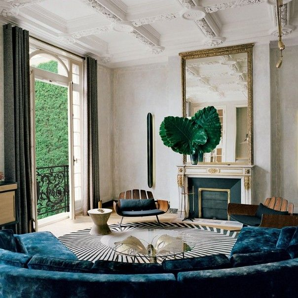 Room Decor Ideas The Hottest Color Trends For 2017 Color Trends