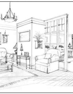 Interior design sketch  also more of everything is always better pecially rh pinterest