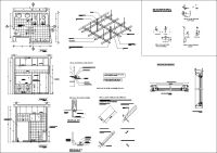 Ceiling Details | Over 1000 CAD Details Drawings ...