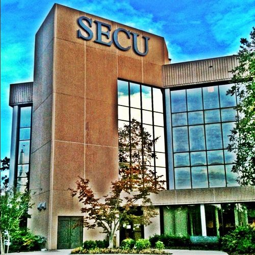 Secu Locations Greensboro Nc