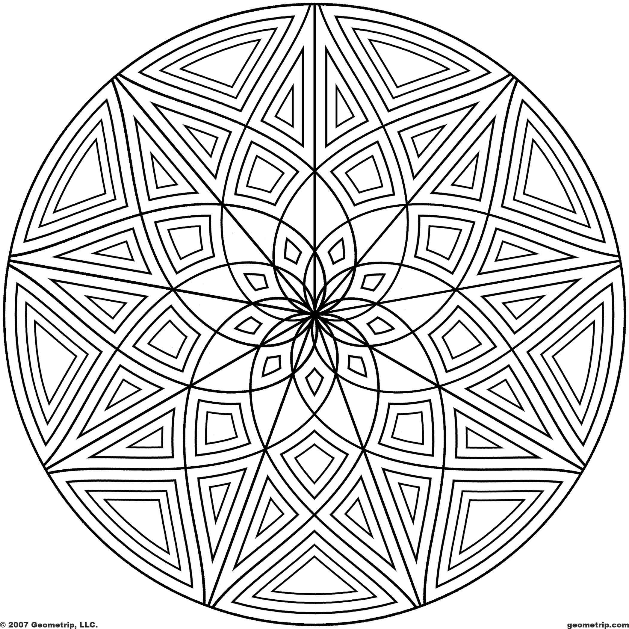 Geometrip Circles Set2 Sym9 2 100 2 100 Pixels