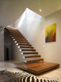 Needs A Hand Rail! Staircases Famous Steps Pinterest