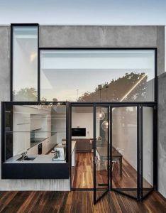 Via luxury design home lovely facade designed by freadman white in australia architecture also rh uk pinterest