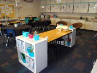 New Classroom Set Up: Encouraging Self-Directed Learning ...
