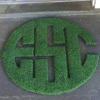 Indoor & Outdoor Monogram Doormat | Home Decor | Pinterest ...