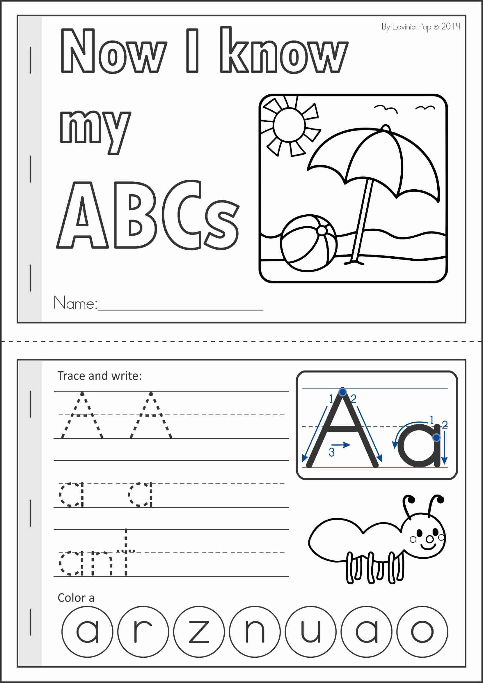 Get To Know You Worksheet Preschool