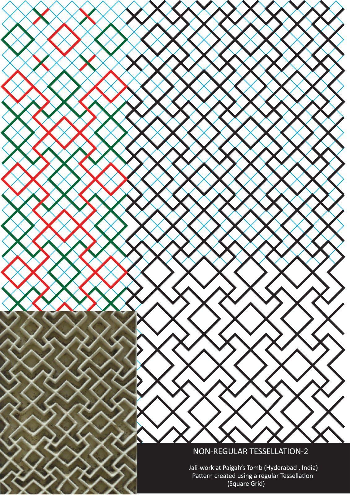 Xplore Amp Xpress Fun With Mathematics How To Draw Beautiful Islamic Geometric Patterns