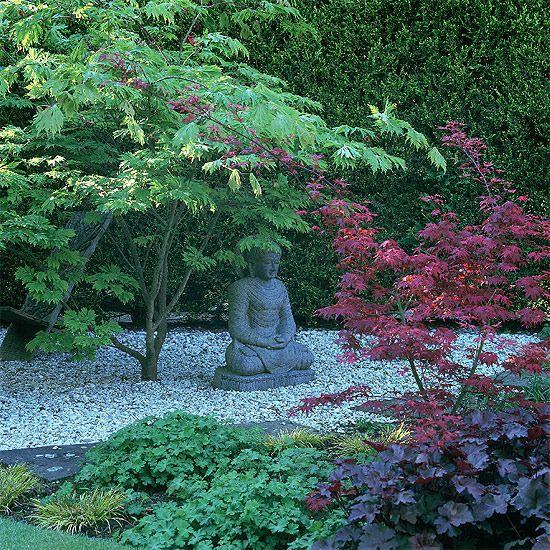 feng shui home garden