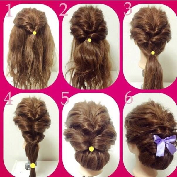 Fashionable Braid Hairstyle For Shoulder Length Hair Hair Cut