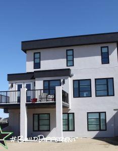 Builddifferent is original modern homes yqr modernhome custombuild customhomes architecture also rh za pinterest