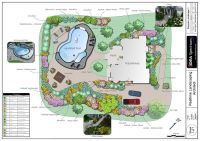 landscape plans | Landscape Design Software by Idea ...