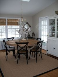 french bistro kitchen table and chairs | French Bistro ...