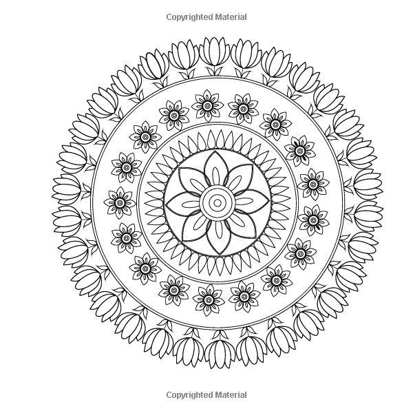 200 Mandalas