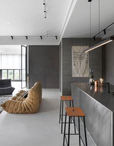 Gallery of chiang house books design also interiors living rh pinterest