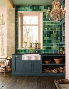Inspiring interior of devol kitchen   showroom sfgirlbybay also rh za pinterest