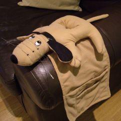 Remote Control Holder For Chair Pattern Bedroom Walmart Canada Dog Armchair Sofa Organiser Drink Magazine