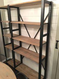 My Divine Home | IKEA Ivar Hack Industrial Shelving Unit ...