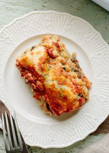 Ina Garten Lasagna Recipe Magnificent Portobello Mushroom